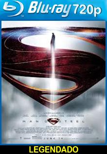 Assistir Superman: O Homem de Aço Legendado 2013