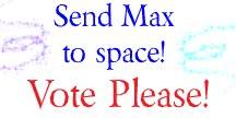 Vote for Max