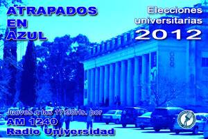 3: Elecciones Universitarias 2012