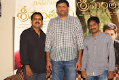 Srimanthudu Latest Press Meet Photos-thumbnail-17