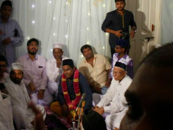 Yuvan shankar raja got Married 3rd time with Jabarunnisa in Kilakarai