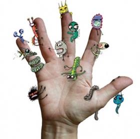 паразиты глисты черви в людях