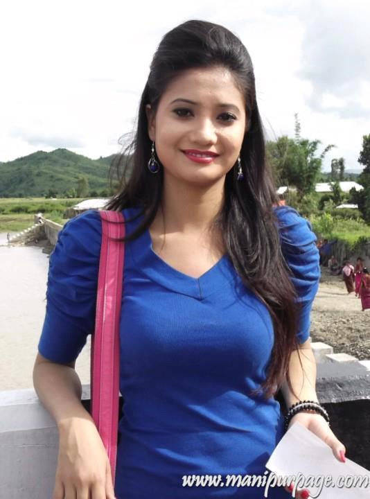 Biju Ningombam - E-rang :: E-pao Movie Channel