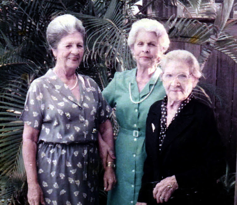 Encuentro de las Hermanas Ossa Ossa en Miami Florida USA