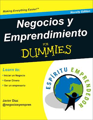 Crea tu propio Libro para Dummies
