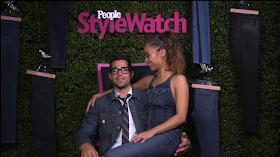 Celebs Sound Off For People StyleWatch Denim Party