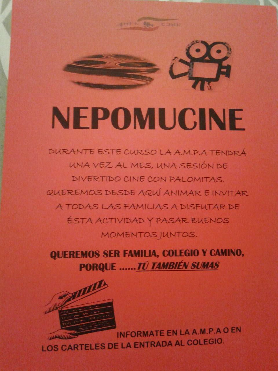 NEPOMUCINE