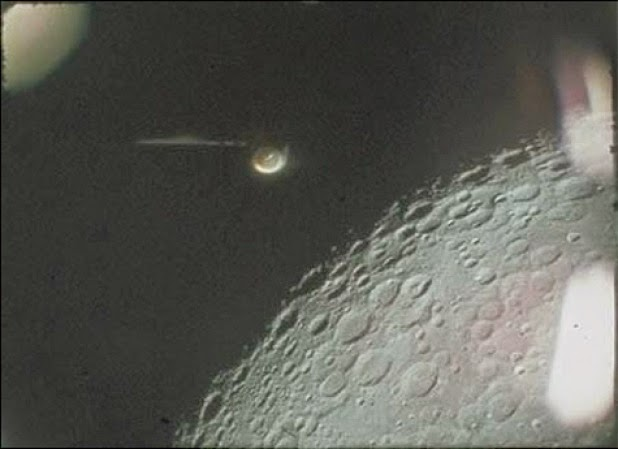 NASA's Strangest UFO Sightings