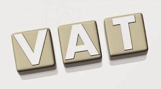 Khấu trừ thuế giá trị gia tăng năm 2015