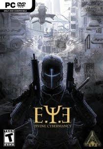 E.Y.E. Divine Cybermancy-TiNYiSO