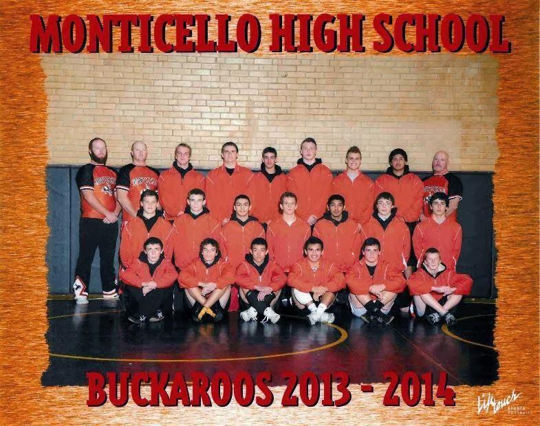 2013-14 Team Picture