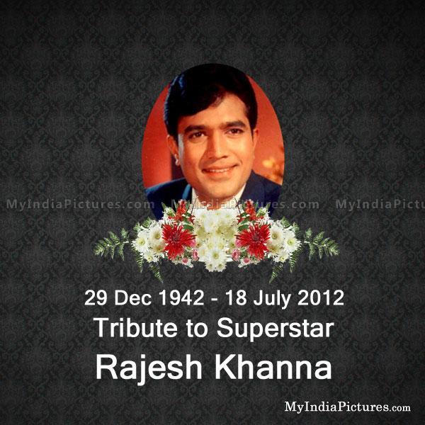 Wallpaper World: Rajesh Khanna Death: wallpaperworldblog.blogspot.com/2012/07/rajesh-khanna-death.html