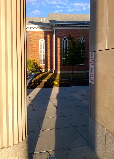 Essex County Superior Court, Salem, MA