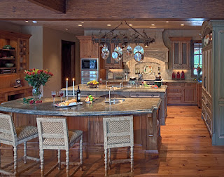 Traditional Kitchen Ideas 1