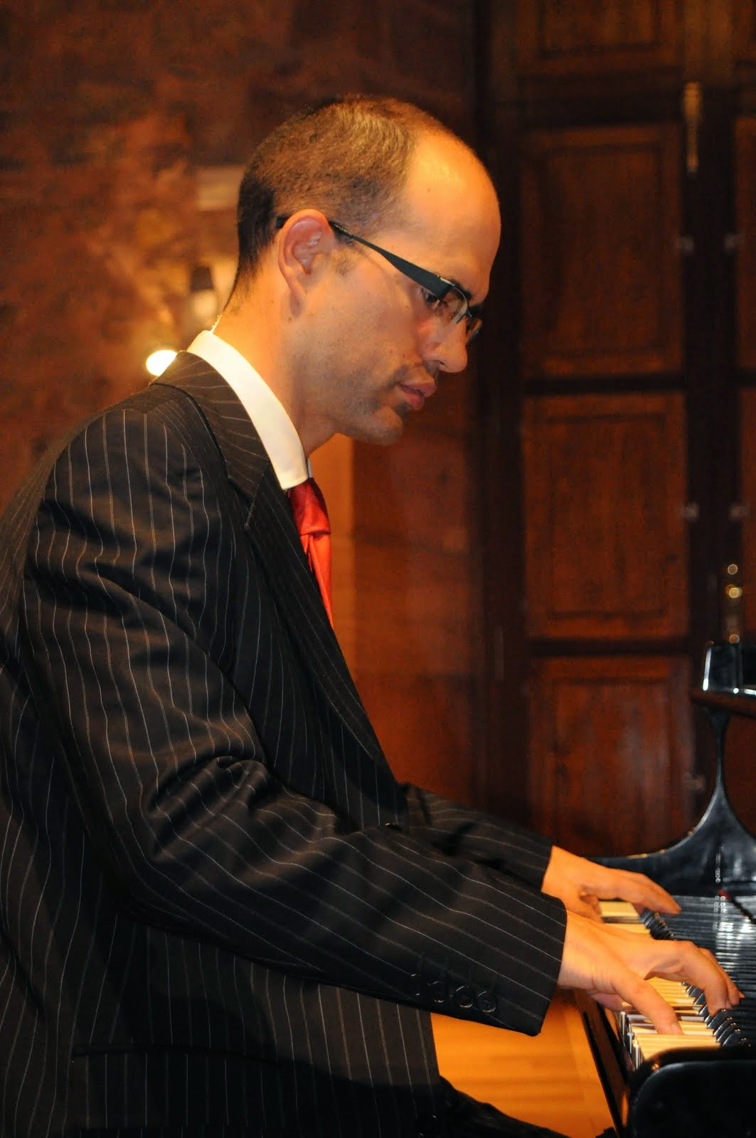 Prof. Pau Gil Cortés
