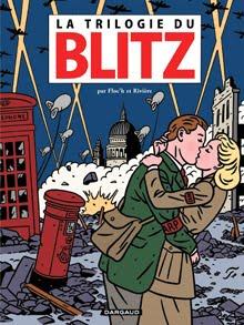 La trilogie du Blitz, 2011