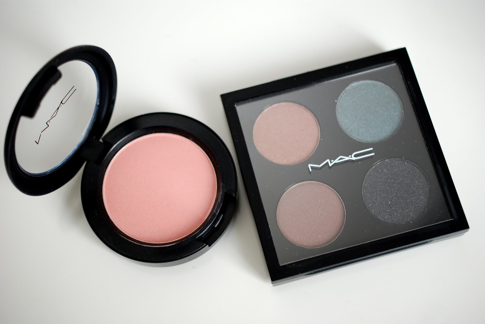 New In MAC A Novel Romance Collection