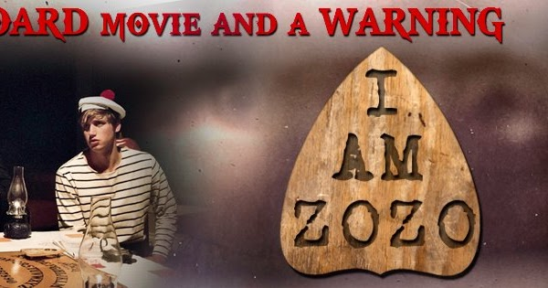 the ouija movie trailer for quoti am zozoquot based on real