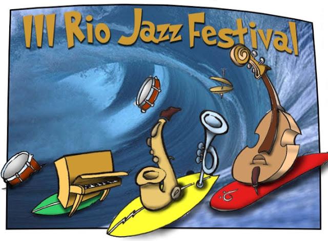 Rio Jazz Festival