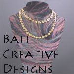 Ad By: Ball Creative Designs