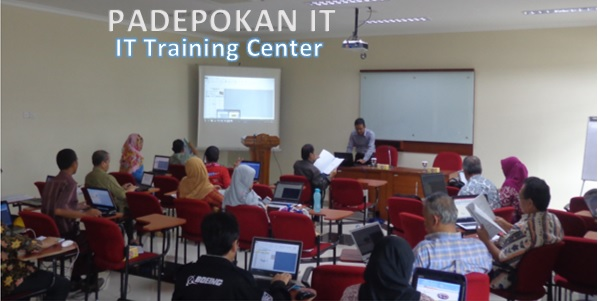 TRUSTED IT TRAINING CENTER. WWW.PADEPOKANIT.COM