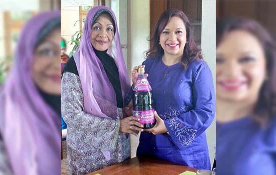 Fauziah Nawi Ulas Skrip Dan Jalan Cerita Drama Sekarang
