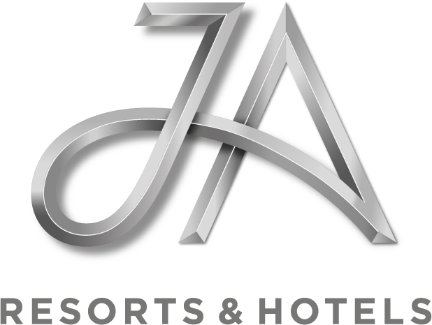 The Branding Source: New logo: JA Resorts u0026 Hotels