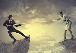 Çfarë s'duhet pranuar në një Marrëdhënje