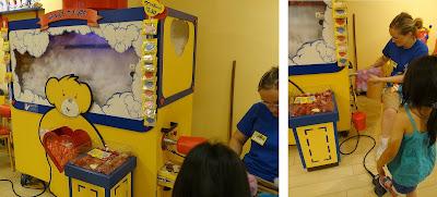 Build-a-bear workshop, best teddies for children