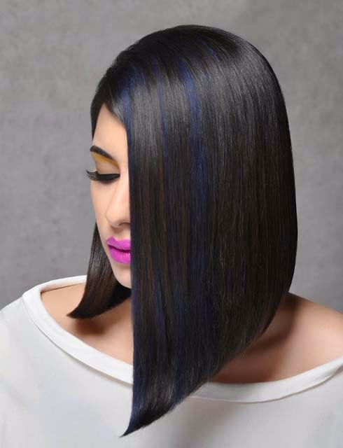 women fashion updates latest nabila salon hottest trendy