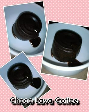 Resep Cara Membuat Choco Lava Coffee Coklatnya Lumer Meleleh