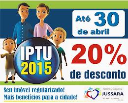 IPTU 2015