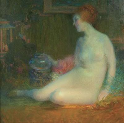 theodore lukits painting