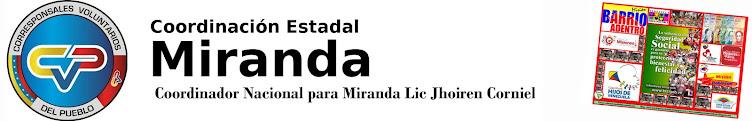 CVP Miranda