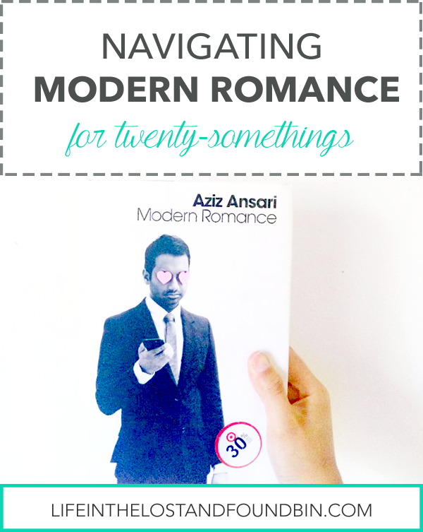 Navigating Modern Romance for Twenty-Somethings