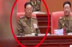 إعدام وزير دفاع كوريا الشمالية و السبب لا يصدق