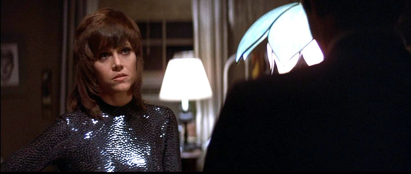 Klute Cinematography
