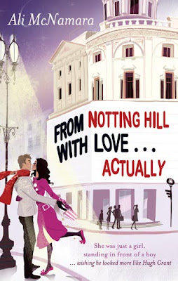Winner of From Notting Hill With Love … Actually!