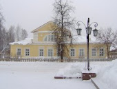 Birthplace of Tchaikovsky and the Topol-M missiles