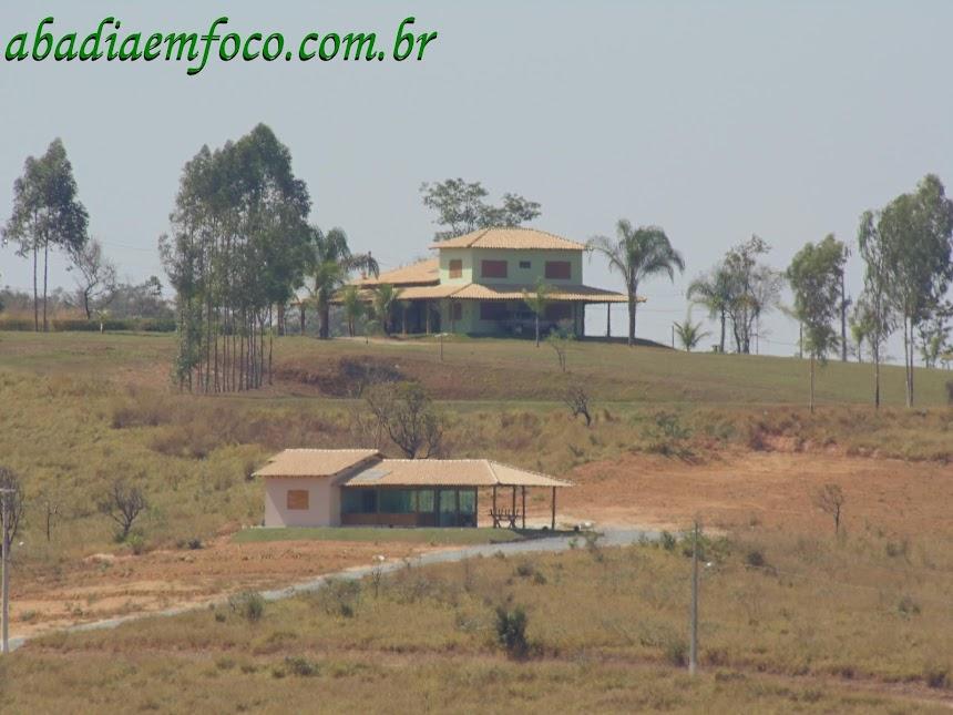 Quintas do Rio