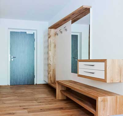 Mudroom Benefits for Modern Homemakers