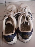 Adidas Court Star - Pre-loved