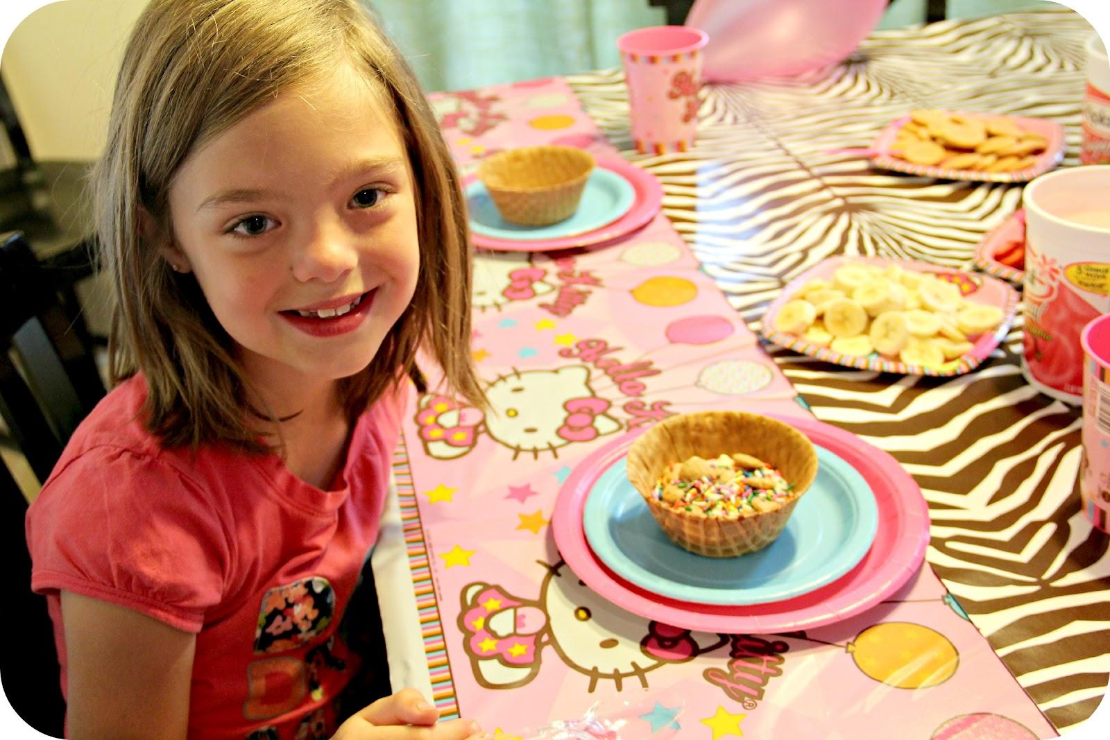 Pretty 7 Year Old Girls Big 7 year old!