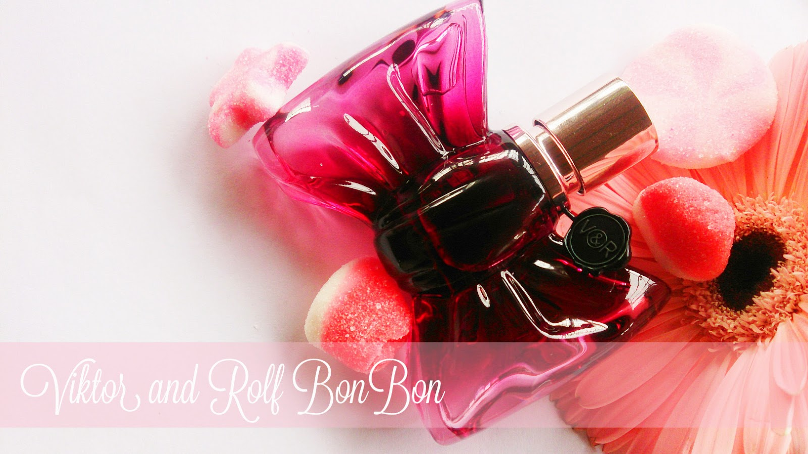 pink lillyland viktor and rolf bonbon review. Black Bedroom Furniture Sets. Home Design Ideas