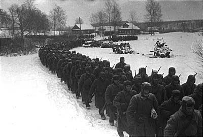 Resultado de imagen de 9º ejército alemán Rzhev