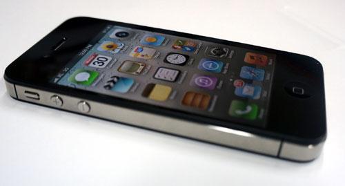 Handphone Terlaris January 2012