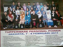 EMPC  Tupperware