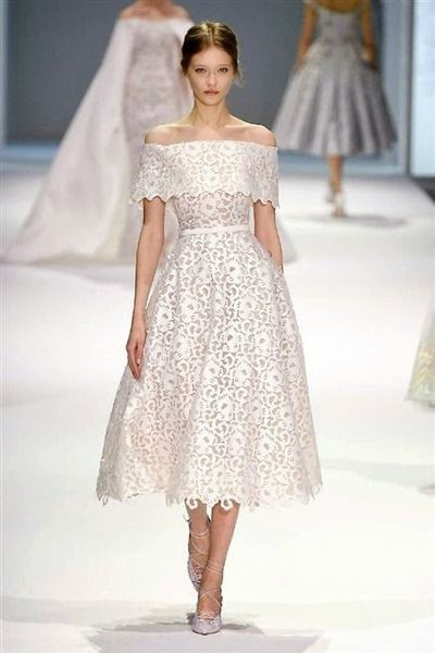 défilés de mode paris haute couture ralph russo printemps été 2015 les plus belles robes de la haute couture