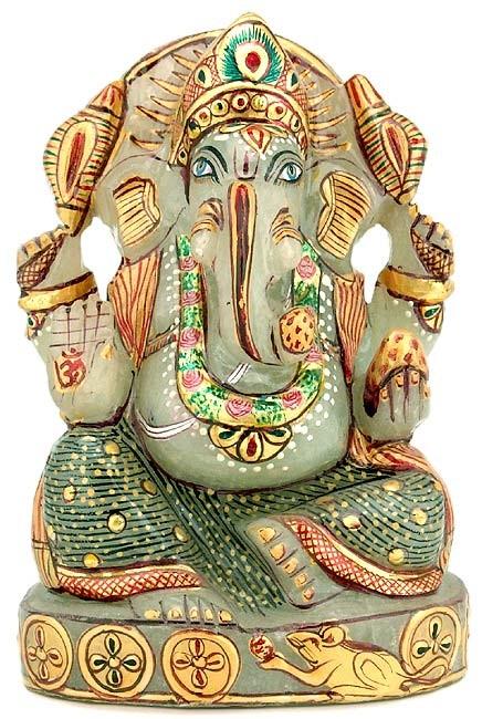 Lord Ganesha Wallpaper Ganpati Wallpapers Dharmik Pics Indian God For Facebook