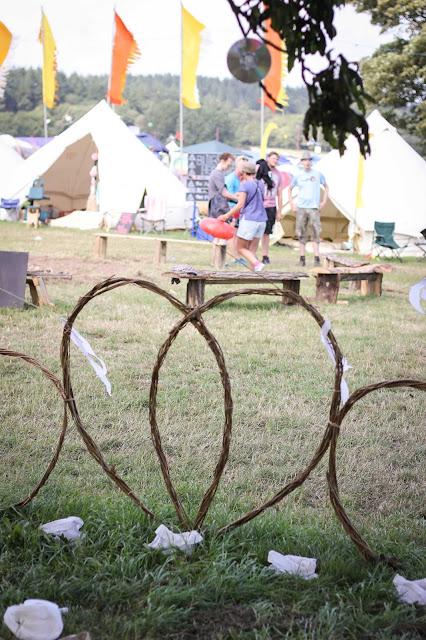 camp bestival soul park